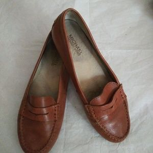 Michael Kors Loafers 7.5